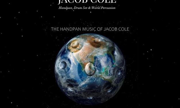 """Jacob Cole """"Hope"""""""