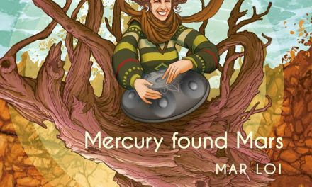"Mar Loi: ""Mercury found Mars"""