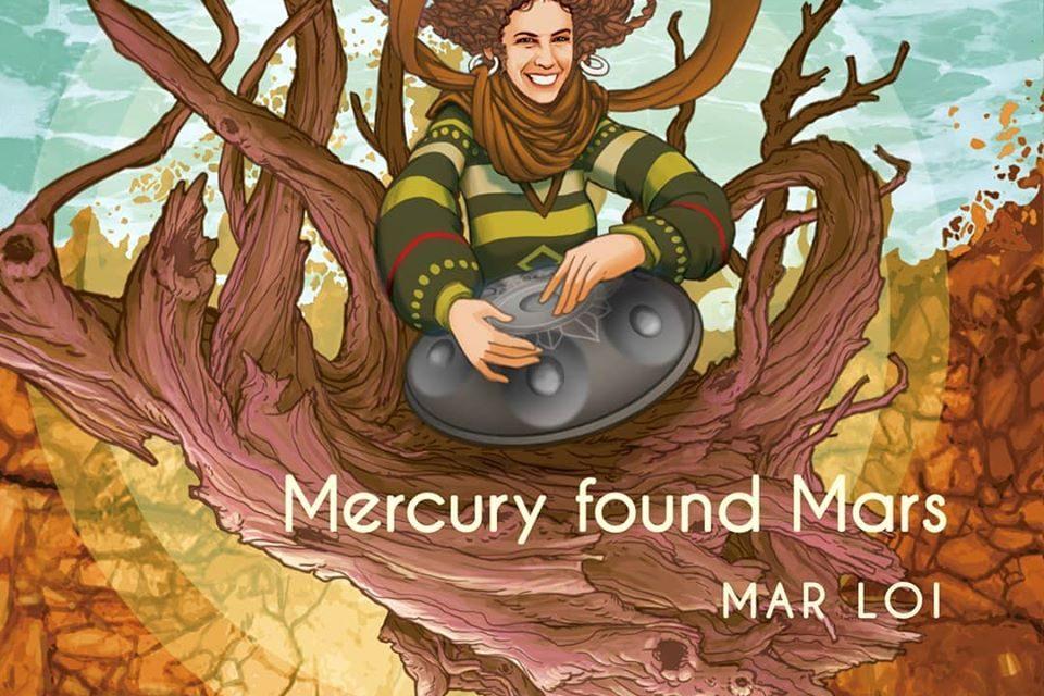 """Mar Loi: """"Mercury found Mars"""""""