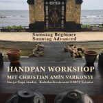 Workshop mit Christian Amin Varkonyi – 7.+ 8.3.2020 /Graz (AT)