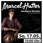 Marcel Hutter Konzert in der Pfarrkirche 17.5.2020 – St. Valentin (AT)