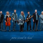 """Petra Eisend & Band – """"under water – above skies"""" 22/23.5.2020 Schweinfurt (DE)"""