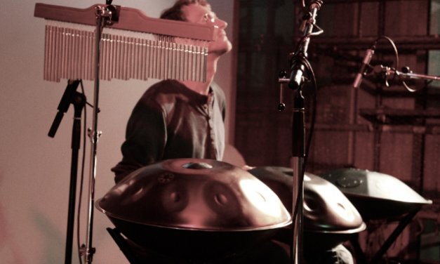 Konzert mit Moritz Labschütz im Cafe7stern / 5.3.2020 – Wien (AT)
