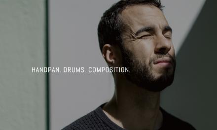 Manu Delago – (Live) Online Konzert – zum Nachsehen