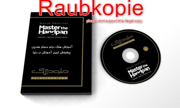 Betrug mit Raubkopien- DVDs